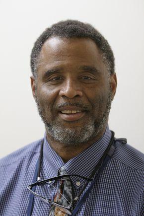 Charles Thomas Jr., M.D.
