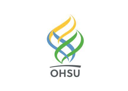 OHSU media release logo