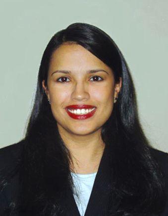 Arpana Naik, M.D.