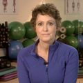Exercise for women healing from cancer