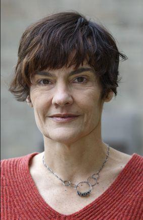 Jessica Gregg, M.D., Ph.D.
