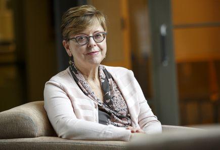 Nancy L. Haigwood, Ph.D.