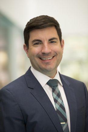Mark Pennesi M.D., Ph.D.