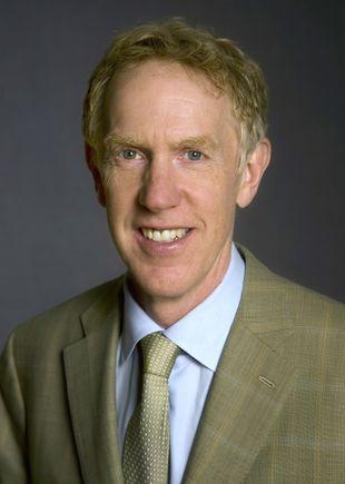 Hunter, John MD