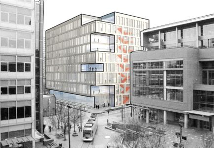 OHSU-PSU School of Public Health gets new home