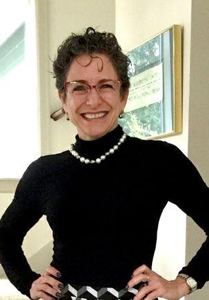 Diane Solomon, Ph.D.