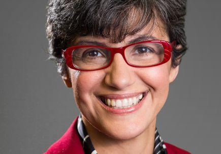 Maria Fleseriu, M.D.