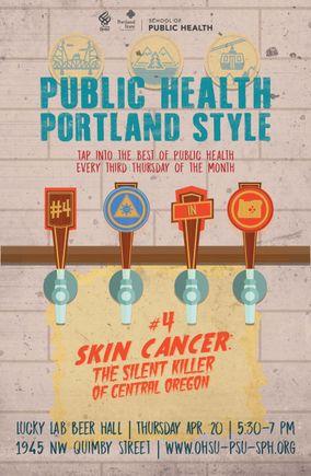 Public Health Portland Style #4
