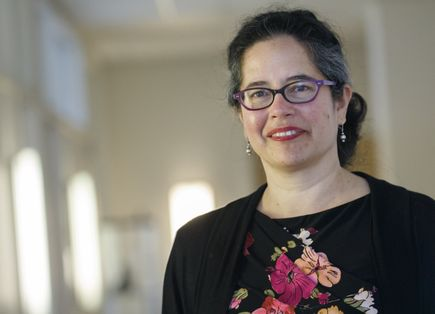 Cristina Tognon, Ph.D.