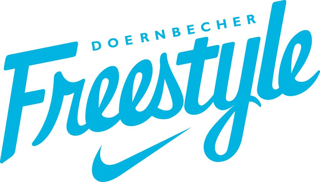 Doernbecher Freestyle logo