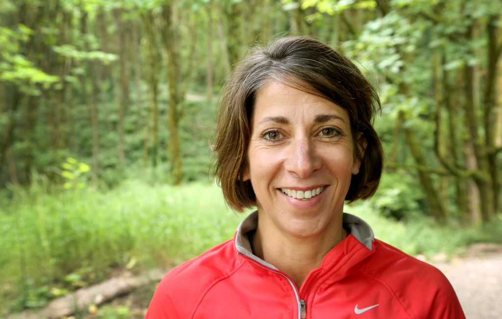Research Week: Kerri Winters-Stone, Ph.D.