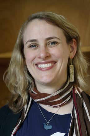Sarah Feldstein Ewing, Ph.D.