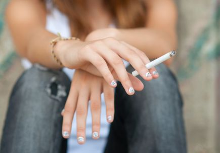 Time to raise Oregon's tobacco sales age to protect kids, save lives