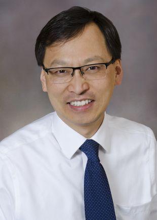 Thomas Hwang, M.D.