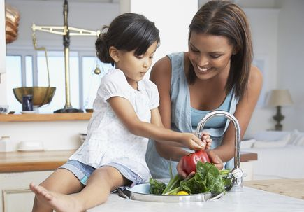Women responsible for most health decisions in the home