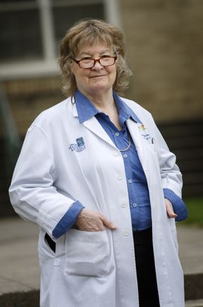 Sharon Anderson, M.D.