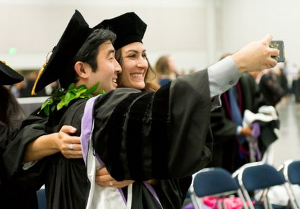 OHSU to honor more than 1,200 new graduates at 2018 commencement