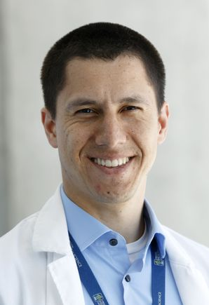 Luiz Bertassoni, D.D.S., Ph.D.