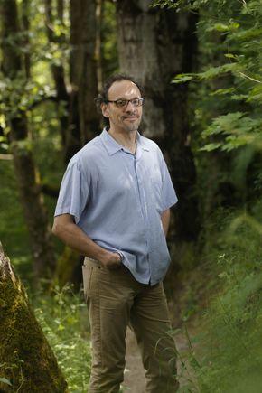 Claudio Mello, M.D., Ph.D.