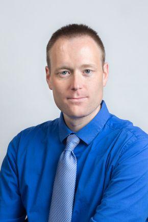 Jeff Tyner, Ph.D.