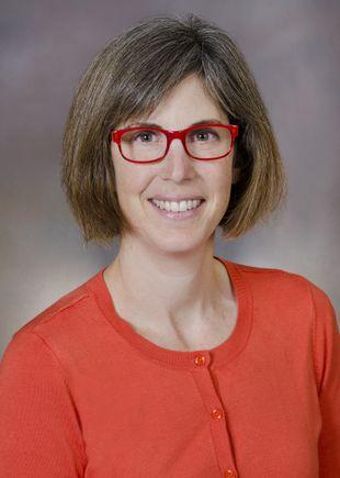 Rebecca Spain M.D., M.S.P.H.