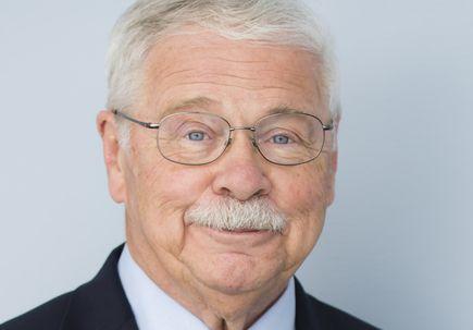 Mike Heller, Ph.D.