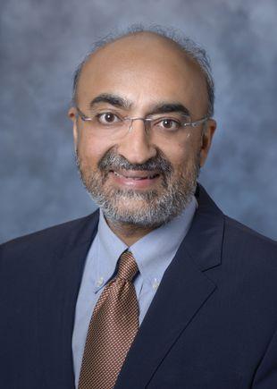 Sumeet Chugh, M.D.