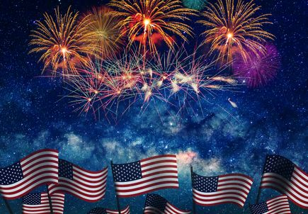 Celebrate, and stay safe on Independence Day