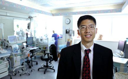 OHSU Michael Chiang