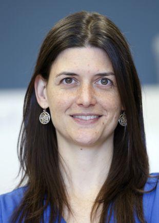 Nuria Marti-Gutierrez, Ph.D.