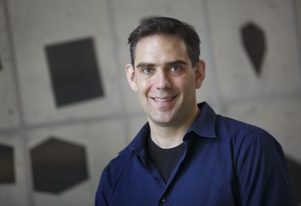 Adam Margolin, Ph.D.