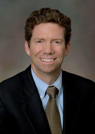 Matthew Halsey, M.D.