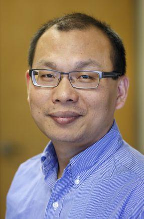 Zheng-Quan Tang, Ph.D.