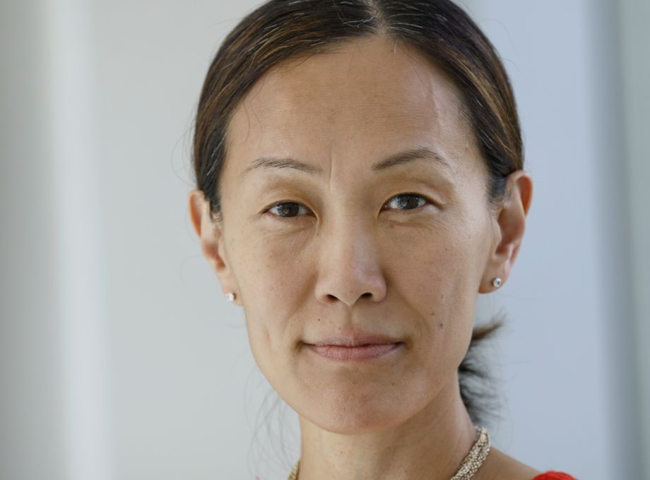 Esther Choo, M.D., M.P.H.