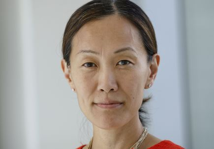 Esther Choo, M.D., M.P.H.