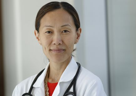 Esther Choo, M.D., M.P.H. (2018)