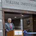 Vollum Institute re-opening