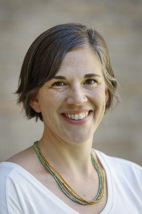 Heather Angier, M.P.H.