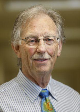 Arthur A. Vandenbark, Ph.D.