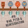 Public Health Portland Style-War, PTSD & Reintegration