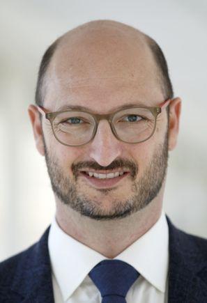Stephen Heitner, M.D.