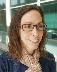 Melissa Haendel, Ph.D.