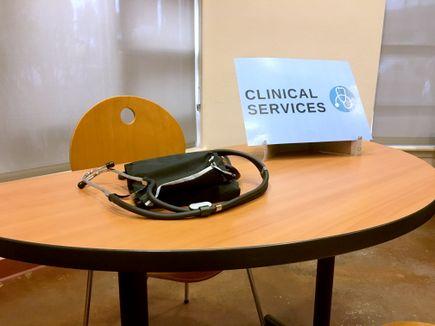 Bridges Collaborative Care Clinic