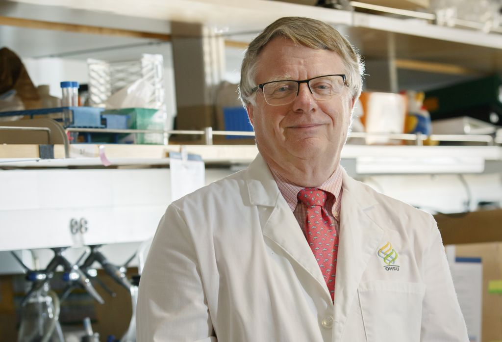 Gordon Mills, M.D., Ph.D.