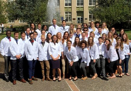 OHSU Physician Assistant Program builds diverse, competitive program that is tops in the nation