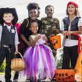 Four quick tips for a safe and happy Halloween