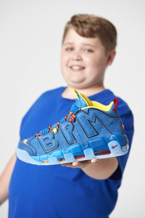 2017 Doernbecher Freestyle collection