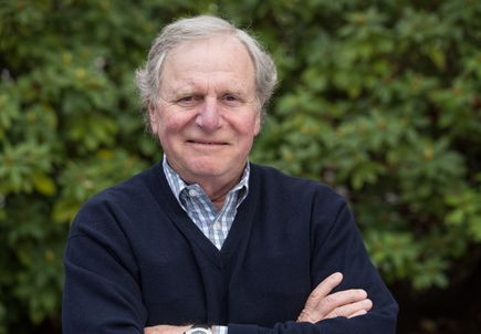 Columbia Sportswear CEO Tim Boyle to discuss global trade in uncertain times at 2017 Tanabe address Nov. 14