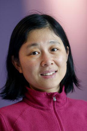 Tianyi Mao, Ph.D.