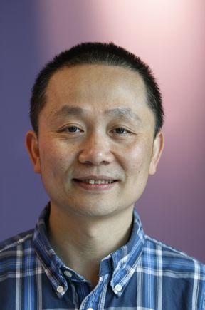 Haining Zhong, Ph.D.